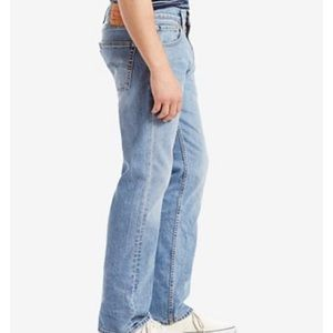 Men's Levi's 505 jeans